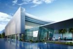 Ada Nuansa Air di Bandara Baru Semarang