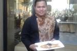 Nikmati Warung Kopi & Teh di Hotel Tentrem