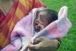 KISAH INSPIRATIF : Ibu Asal India Gagal Jual Bayinya Rp2,5 Juta