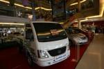 MOST AUTO SHOW : 10 Diler Jor-Joran Isi Bursa Mobil Solo Raya