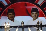 PILPRES 2014 : Ini Dia 6 Alasan Elektabilitas Prabowo-Hatta Dekati Jokowi-JK