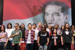 JOKOWI CAPRES : Kampanye Kreatif Pendukung Jokowi Dilabeli Revolusi Harmoni