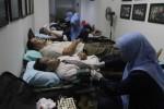 Yuk, Donor Darah Usai Tarawih