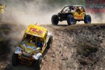 FOTO KEJURNAS ADVENTURE OFFROAD : 9 Special Stage Tantang Offroader di Gempol