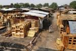 Termasuk Pasar Klewer, 15 Pasar Non Esensial di Solo Ini Harus Tutup Selama PPKM Darurat