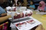 PILPRES 2014 : MK Tetapkan Pilpres 1 Putaran, KPU Mempersiapkan Diri