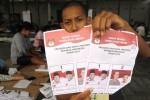 KPU Sukoharjo Pasang Pengaman Khusus Pada Surat Suara Pilkada 2020, Jangan Coba-Coba Jiplak!