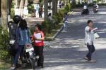 FOTO SBMPTN 2014 : Warga Jual Soal Ujian Tulis SBMPTN