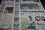 SOLOPOS HARI INI : Jokowi & Prabowo Digugat hingga Prediksi Jerman vs Amerika Serikat