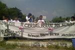 Pandu Patria Magelang Deklarasi Dukung Prabowo