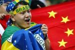 Tiga Fans China Meninggal Usai Saksikan Piala Dunia 2014