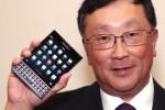SMARTPHONE TERBARU : Sudah Rilis, Berapa Harga Blackberry Passport di Indonesia?
