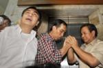JOKOWI VS PRABOWO : Soal Pemalsuan Surat Jokowi, PDIP Polisikan Ketua Ormas Sayap Gerindra