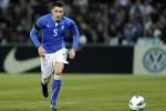 INGGRIS VS ITALIA : Cedera Paha, De Sciglio Absen Hadapi Pasukan Tiga Singa