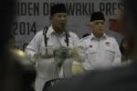 JOKOWI VS PRABOWO : Dalam 2 Pekan, Prabowo-Hatta Berharap Ungguli Jokowi-JK