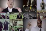 AKTIVITAS PSY : Psy Rilis Video Klip Hangover Bareng Snoop Dog