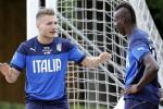 Ciro Immobile Antar Italia Tundukkan Irlandia Utara dalam Kualifikasi Piala Dunia 2022