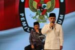 DEBAT CAWAPRES 2014 : Peneliti LIPI: Debat Semalam Milik Hatta