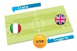 Tebak Skor Piala Dunia 2014 : Italia vs Inggris