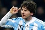 HASIL AKHIR JERMAN VS ARGENTINA, 1-0 : Messi Raih Golden Ball