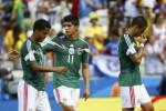 16 BESAR PIALA DUNIA : Enam Kali Beruntun Meksiko Gagal Melangkah ke Peremptfinal