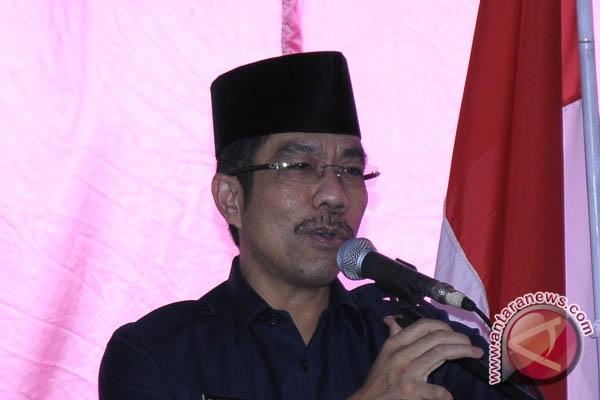 KASUS SUAP DI MK : Jadi Tersangka, Wali Kota Palembang Absen di Rapat Paripurna DPRD