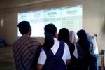 PPDB 2016 : Hari Pertama Pendaftaran Siswa Gakin SMA/SMK di Solo Sepi