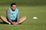 MASA DEPAN PEMAIN : Xavi Ke New York City FC?