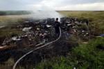 PENEMBAKAN MALAYSIA AIRLINES MH17 : Ukraina Ungkap Bukti Pro-Rusia Tembak MH-17