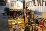 INDUSTRI KREATIF SOLO : Kelurahan Mojosongo Jadi Kawasan Industri Kreatif, Terintegrasi dengan Sangiran