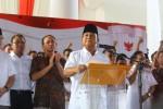 JOKOWI PRESIDEN : Fadli Zon: Prabowo-Hatta Lepas Hak Gugat ke MK