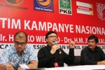 KPK VS POLRI : Lagi, Keterangan Tjahjo Kumolo Berbeda dengan Hasto