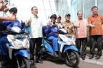 FOTO INFO MUDIK 2014 : Astra Indonesia Kick Off Holiday Campaign