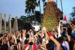 Dilirik Tokoh Politik, Relawan Tunggu Perintah Jokowi Soal Dukungan Capres 2024