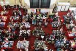 WISATA JATENG : Semargres Dongkrak Jumlah Pengunjung Mal