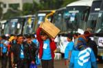 KENAIKAN HARGA BBM : Naiknya Harga BBM Bisa Dorong Perusahaan Otobus Urus Badan Hukum