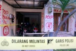 FOTO PILPRES 2014 : Massa PDIP Bantah PKI, Kantor TV One Dicoreti