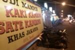 KULINER SOLORAYA : Ini Dia Sasaran Wisata Kuliner di Kottabarat...