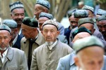 Muslim Uighur di China (worldbulletin.net)