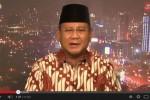 KONFLIK INTERNAL PPP : Prabowo: Muktamar PPP Versi Suryadharma Ali Sah, Menkumham Khilaf