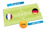 TEBAK SKOR PIALA DUNIA 2014 : Prancis vs Jerman