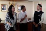 Dahlan Iskan Jadi Saksi Pernikahan Raffi Ahmad-Nagita Slavina