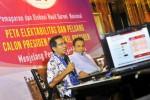 PILPRES 2014 : Survei Capres versi Psikolog Anggap Motivasi Berkuasa Prabowo Paling Tinggi