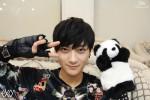 K-POP : Tao Resmi Layangkan Gugatan ke S.M Entertainment