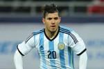 FINAL PIALA DUNIA JERMAN VS ARGENTINA : 100% Fit, Aguero Siap Tampil di Final