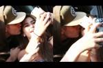 Duh, Diajak Selfie Justin Bieber Malah