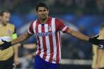 TRANSFER PEMAIN : Diego Costa Resmi Berkostum Chelsea
