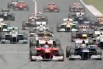 BALAP FORMULA SATU : Setelah Absen 23 Tahun, Meksiko Kembali Gelar F1