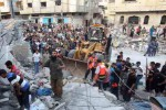 ISRAEL SERANG GAZA : Pengungsian Warga Palestina Digempur