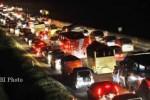 TAKBIR KELILLING : Mulai 18.30 WIB Jalur Ke Wonosari Ditutup